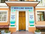 MED-LINE SERVIS лечение глистов