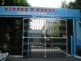 Санаторий Чаткал