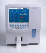 Автоматический гематологический анализатор BC-3000 Plus