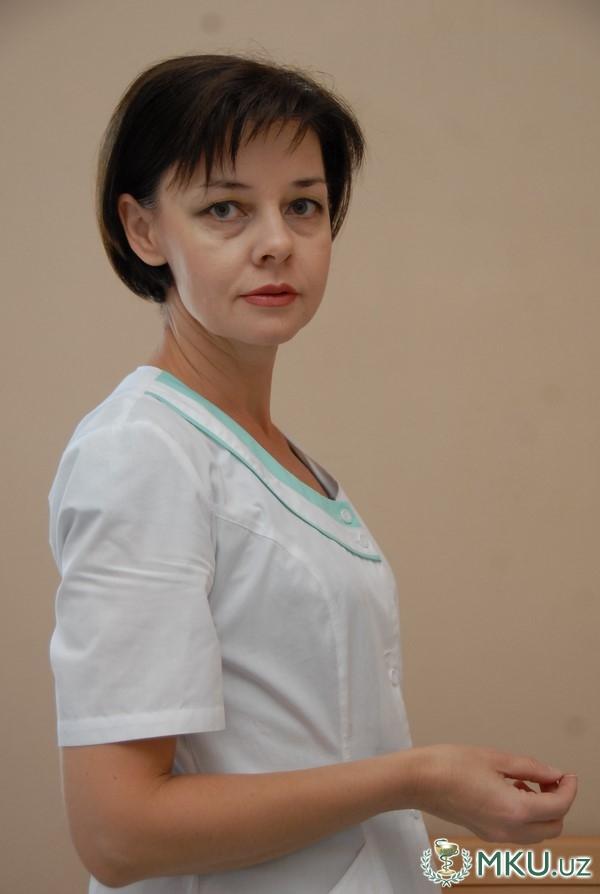 Главный врач клиники Клевлеева В.Р.