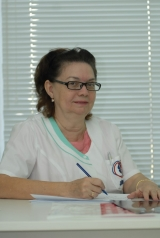 Детский невропатолог Рафикова З.Б.
