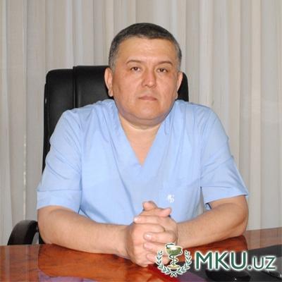 Гафуров К.Э.