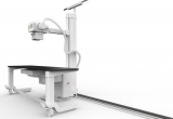 Стационарный цифровой рентген